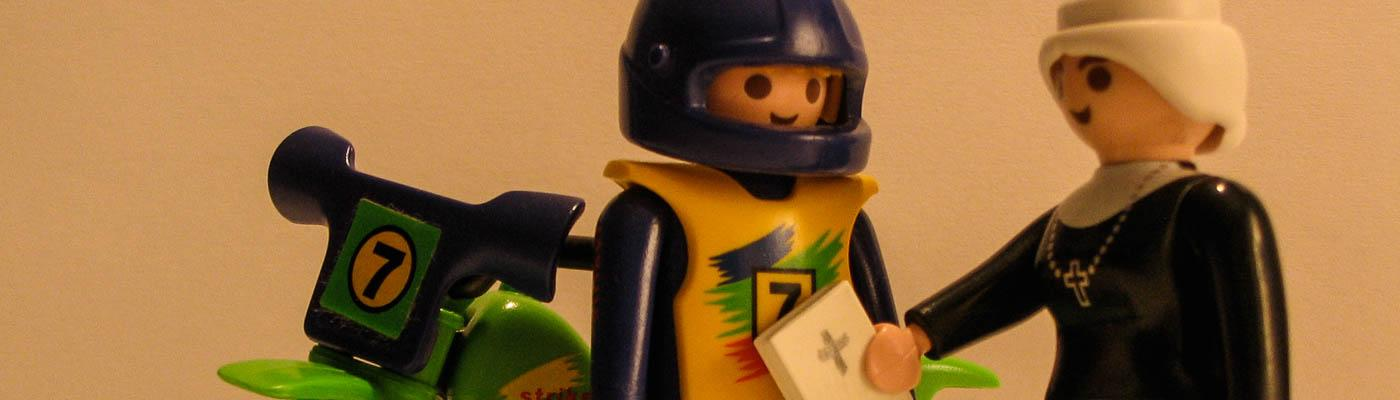 Playmobil: Mission