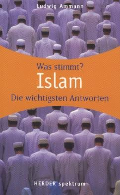 Cover Islam was stimmt